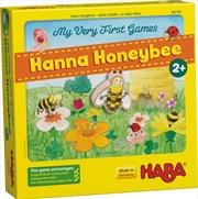 Hanna Honeybee | Merchandise