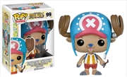 One Piece - Chopper Pop! Vinyl | Pop Vinyl