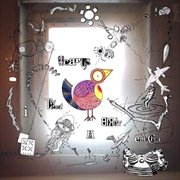 I Tweet The Birdy Electric | CD