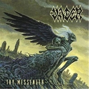 Thy Messenger | CD