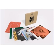 "Music For The Masses - 12"" Singles - Limited Deluxe Edition"