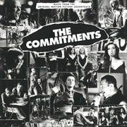 Commitments | Vinyl