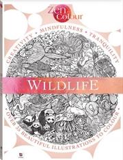 Zen Colour: Wildlife 2019 Edition