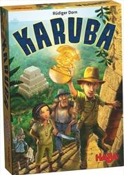 Karuba | Merchandise