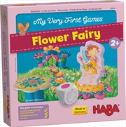 Flower Fairy | Merchandise