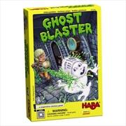 Ghost Blaster | Merchandise