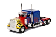 Transformers - Optimus Prime T1 1:24 Hollywood Ride | Merchandise