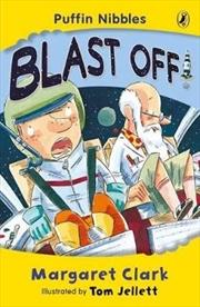 Aussie Nibbles : Blast Off!