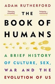 Book Of Humans, The