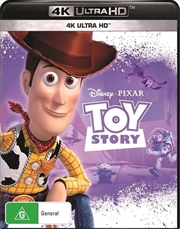 Toy Story | UHD