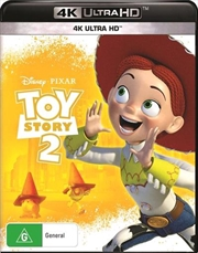 Toy Story 2 | UHD