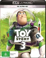Toy Story 3 | UHD
