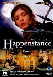 Happenstance | DVD