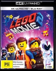 Lego Movie 2, The | UHD
