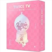 Twice TV 2018 | DVD
