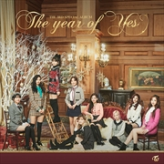 3rd Special Album - The Year Of Yes | CD