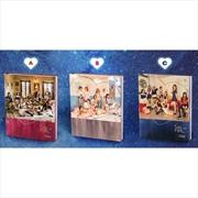 Signal - 4th Mini Album | CD