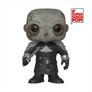 "Game of Thrones - The Mountain Unmasked 6"" Pop! Vinyl 