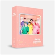 Bts 4th Muster - Happy Ever After | DVD