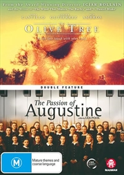 Passion Of Augustine / The Olive Tree, The