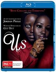 Us | Blu-ray