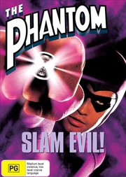 Phantom, The | DVD