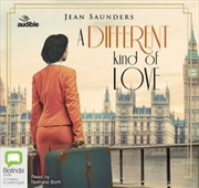 A Different Kind Of Love | Audio Book