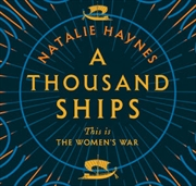 A Thousand Ships | Audio Book