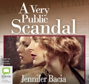 A Very Public Scandal | Audio Book