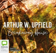 Breakaway House | Audio Book