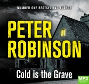 Cold Is The Grave | Audio Book