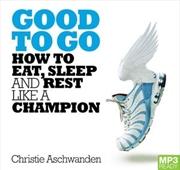 Good To Go | Audio Book