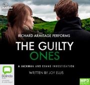 Guilty Ones | Audio Book