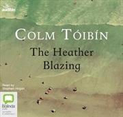 Heather Blazing | Audio Book