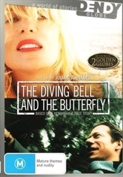 Diving Bell And The Butterfly, The  - Special Edition