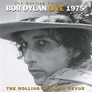 Bootleg Series Volume 5 - Rolling Thunder Revue - The 1975 Live Recordings | CD