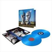 Division Bell, The - Limited 25th Anniversary Edition | Vinyl
