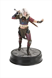 The Witcher 3: Wild Hunt - Ciri series 2 Statue | Merchandise