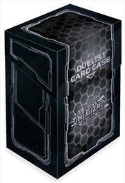 Yu-Gi-Oh! - Dark Hex Card Case | Merchandise