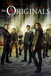The Originals - Season 6