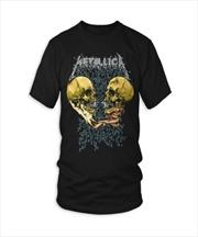 Sad But True - Tshirt: XL | Apparel