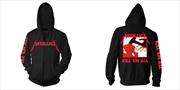 Kill Em Alll Sweatshirt: XL