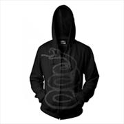 Black Album: Sweatshirt: L | Merchandise