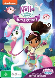 Nella The Princess Knight - Royal Quests