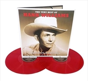 Very Best Of - Red Vinyl | Vinyl