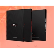 A New Journey - 3rd Mini Album - Big Size Limited Edition Version