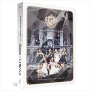 2018 Gfriend First Concert | DVD