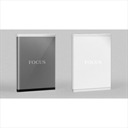 Focus | CD