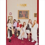 I Made - 2nd Mini Album | CD