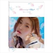 Blooming Blue | CD
